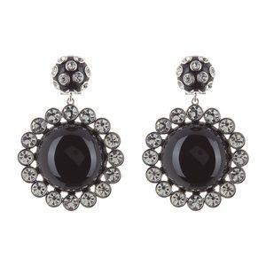 Marc Jacobs Dot Drop Statement Earrings